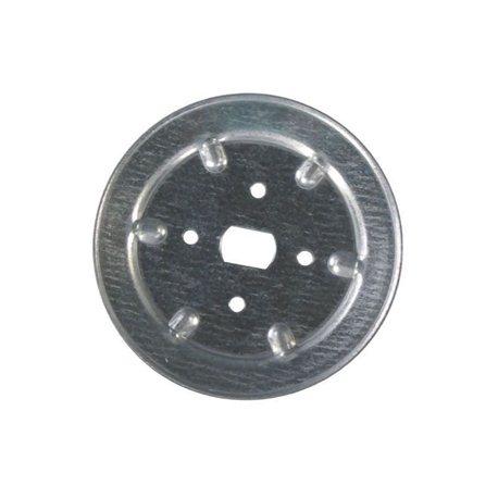 Połówka koła pasowego AS-Motor : E04713