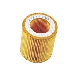 Filtr powietrza AS-Motor E07545
