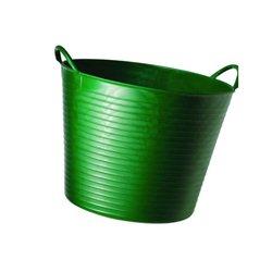 Pojemnik Tubtrugs, 75 l zielony Polet