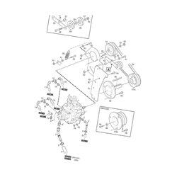 Adapter Stiga 1134-5809-01