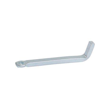 Cześci kosiska stalowego 1500 mm , klucz do pierścienia SHW