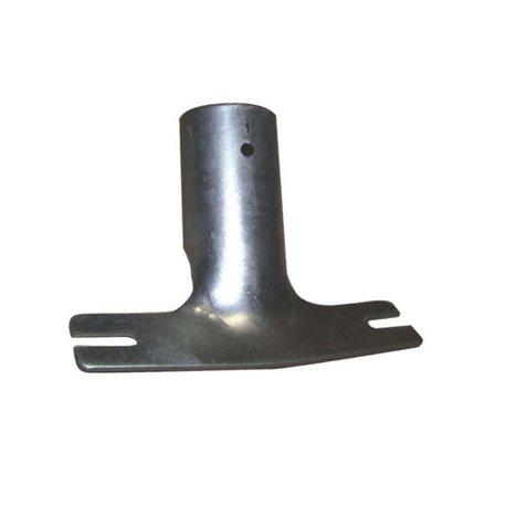 Mocowanie trzonka przy miotle, 28 mm