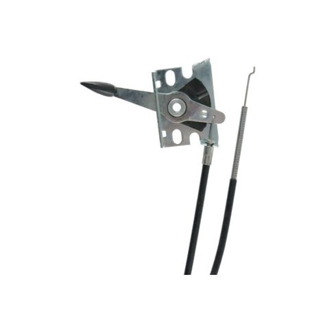 Linka cięgnowa gazu AS-Motor E06430