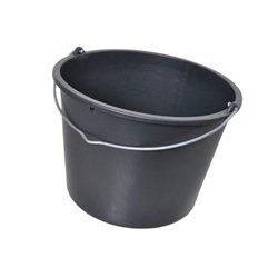 Wiadro Gripline 20 l czarne