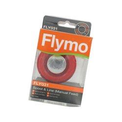 Szpule i żyłki Flymo 51-31060-90
