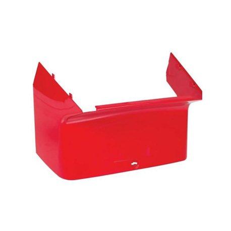 Czapka, czerwona Castelgarden