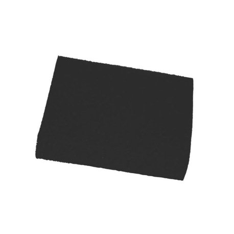 Filtr powietrza L127x107x25 Stiga 118550011/0, 18550011/0