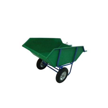 Wózek paszowy 400 l RLW