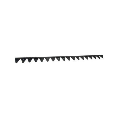 Nóż górny 125 cm Agria