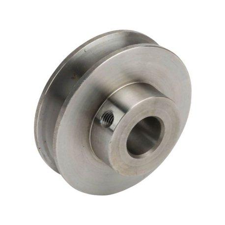 Koło pasowe silnika SVP40B Castelgarden : 118801557/0