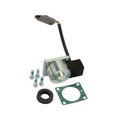 Zawór magnetyczny 24V Hatz 016 610 10