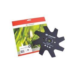 Krawędziowy nóż do koszenia trawy 229x15,9 mm  -