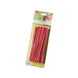 Ostrze tnąca czerwone 4,0 mm (50x) Weed Lover