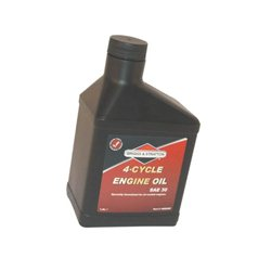 Olej do silników 4-suwowych SAE 30 1,4 l Briggs & Stratton 100006E