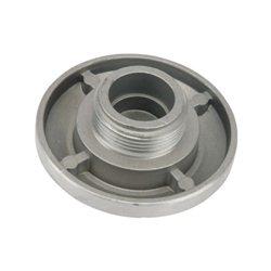 Przycisk aluminiowy ¢80mm Tecomec