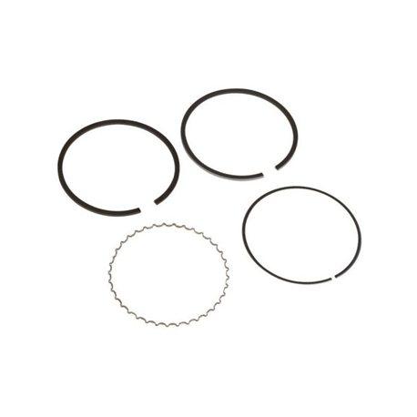 Zestaw pierścieni tłokowych Honda 13010-ZJ1-841