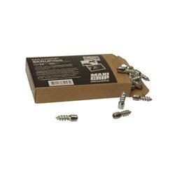 Maxi-Grip 35 mm karbid 100szt. Maxigrip