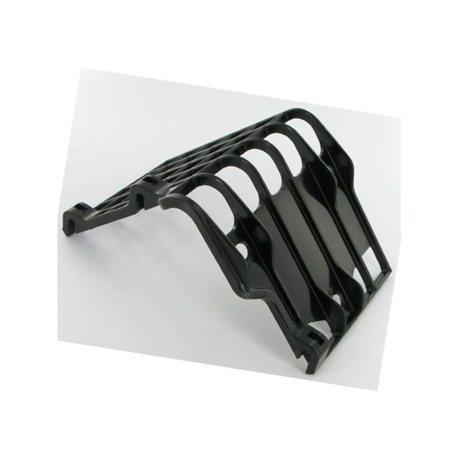 Kratka ochronna tłumika dźwięku Honda 18433-ZH8-W40