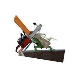 Stojak do cięcia drewna Logsafe
