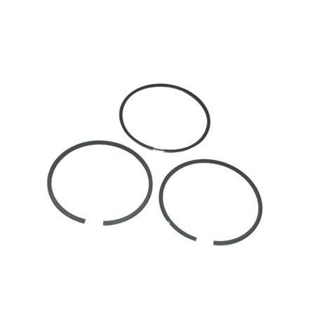 Zestaw pierścieni tłokowych standard Briggs & Stratton 499425