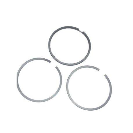 Zestaw pierścieni tłokowych standard Briggs & Stratton 499921, 391669