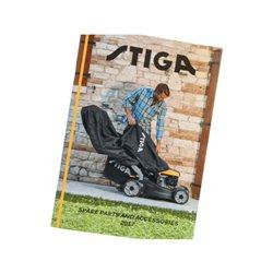 Części zamienne/akcesoria 2017 Stiga 8290-0103-00