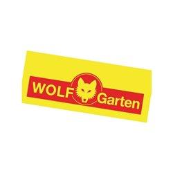 Wkręt z łbem soczewkowym M6x15 Wolf-Garten 0012-831