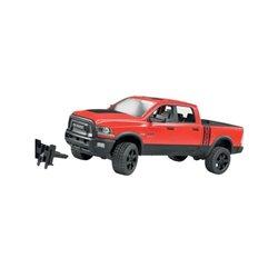 Ram 2500 Power Wagon Bruder  U02500