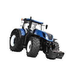New Holland T7.315 Blue MarGe Models  MM1603