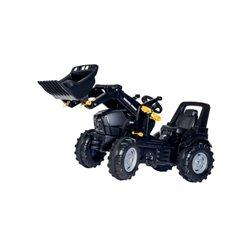 Deutz TTV Warrior z ładowaczem czołowym Rolly Toys  R71034