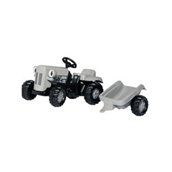 RollyKid Little Grey Fergie Rolly Toys  R01494
