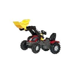 Valtra T163 z ład.czoł. Rolly Toys  R61115