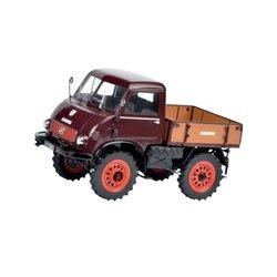 MB Unimog 401 Schuco  O0143