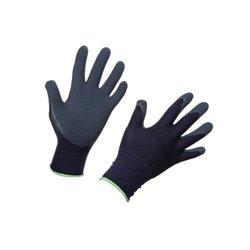 Rękawice Kids, granatowe, roz. 5-8 Towa  HS297630