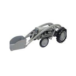 Ferguson TEA-20 z ładowaczem czołowym Universal Hobbies  UH4171