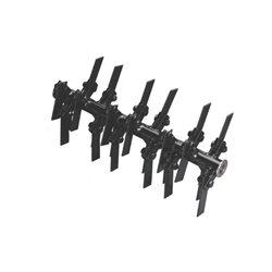 Wał nożowy VBF-40 kpl. Stiga : 1319-1704-01, 1319-1633-01