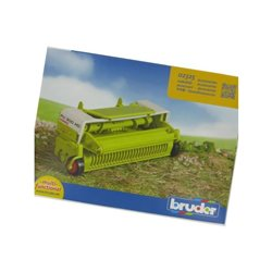 Podbieracz Claas Pick Up 300HD Bruder  U02325
