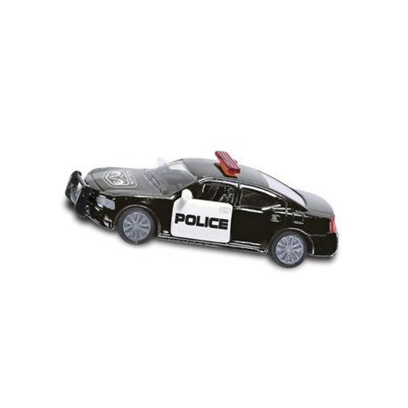 Amerykański samochód policyjny, SIKU Siku  199101404