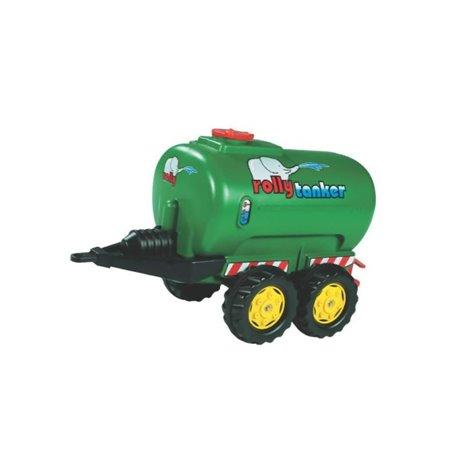 Beczkowóz na gnojowicę, zielony Rolly Toys  R12265