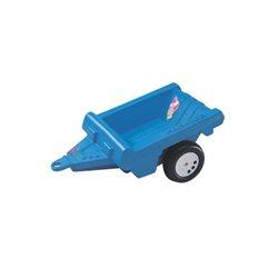 Przyczepa niebieska Rolly Toys  R12253