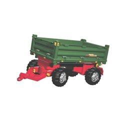 Rolly Multitrailer 2-osiowy Rolly Toys  R12500