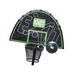 EXIT Trampolin kosz  piłka Exit  11405001EX