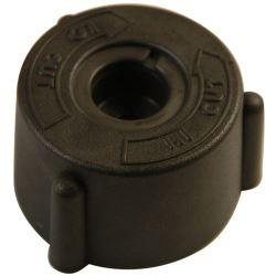 Przycisk Atco/Qualcast/Suffolk F016A58730