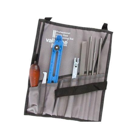 """Sharpening kit 7/32"""" Vallorbe"""