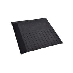 Tylna pokrywa czarna Castelgarden 322600068/2
