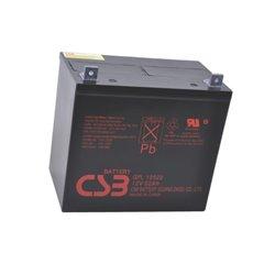 Akumulator Etesia 33218