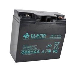 Akumulator Etesia 52101
