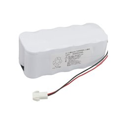 Akumulator NiCd 12 V 5 Ah Birchmeier MY123294