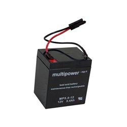 Akumulator żelowy Sabo SAA35583