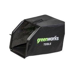 Kosz płócienny do trawy Greenworks